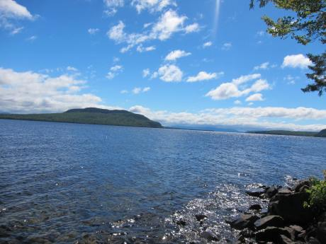 moosehead lake photo by ami worthen